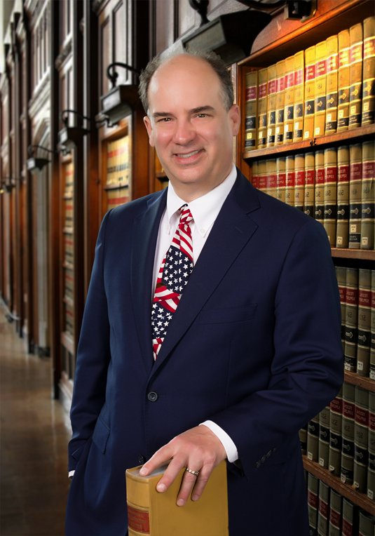Rick D. Steinberg